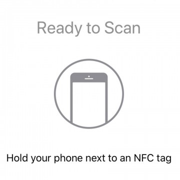 Thumbnail for Download NFC Scanner for your iPhone